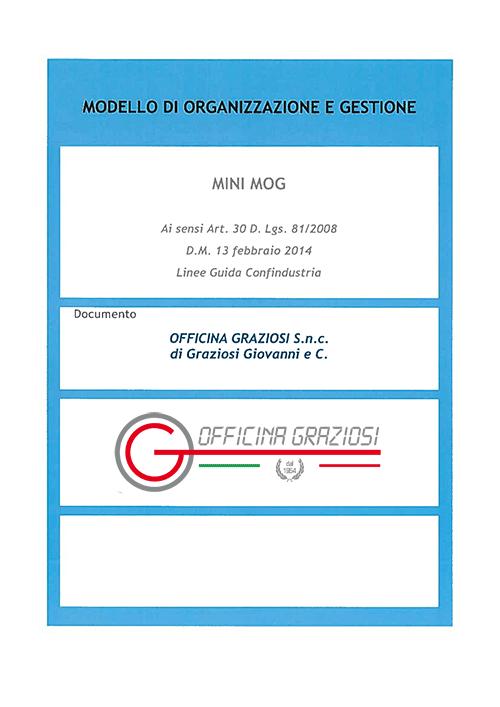 MOG Officina Graziosi