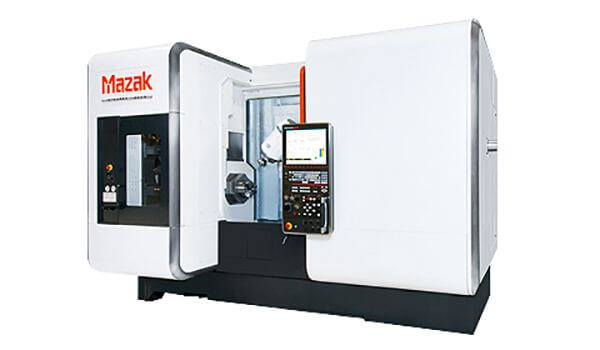 Multi-tasking machines | Mazak Integrex- I 200s/Matrix2