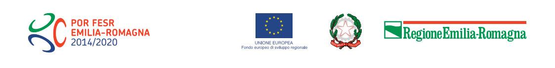 Progetto POR-FESR 2017-2020