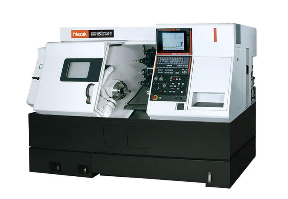 Mazak nexus 510c Manual